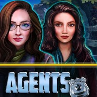 Hidden Object Games Undercover Agents