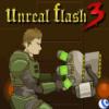 Unreal Flash 3 - Shooting Games
