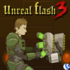 Unreal Flash 3 - Capture The Flag Game