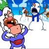 Up To Snow Good - Cartoon Game