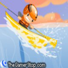 Upstream Kayak - Agame Game