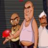 Water Balloon Gang War