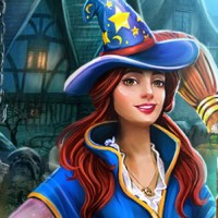 Valley of Witches - Hidden Object Games
