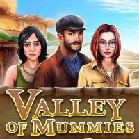 Hidden Object Games Valley of Mummies