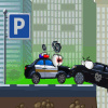 Vehicles 3: Car Toons - Puzzle Games
