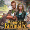 Villagers of Farmyard - Free Games Online