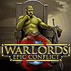 Warlords Epic Conflict - Strategy Games