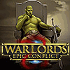 Warlords Epic Conflict - Defense Game