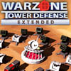 Warzone Tower Defense Extended - Warfare Game