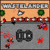 Wastelander Game