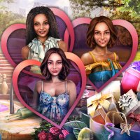 Hidden Object Games Waves of Love