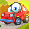 Wheely 7 Detective - Point and Click Games