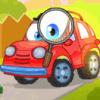 Wheely 7 Detective - Detective Game