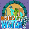 Where's My Water? - Pipe Game