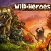 Wild Heroes - Strategy Games