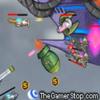 Wingmen - Running Game