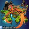 Wings of Genesis - Kongregate Game