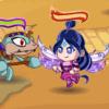Winx Bloomix Battle - Games for Girls