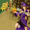 Wizard Defense - Strategy Games