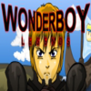 Wonderboy Legends game