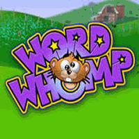 Word Whomp - Free Games Online