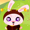 Baby Rabbit Dressup