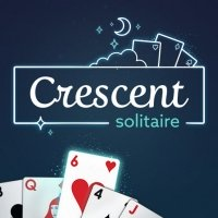Crescent Solitaire Deluxe