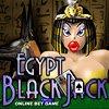 EGYPT BLACK JACK