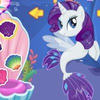 My Little Pony Games Adventures in Aquastria