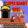Super Bandit Bros - Arcade Games