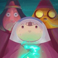 Adventure Time Games Wizard Battle