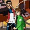 Ben 10 Generator Rex: Heroes United