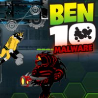 Ben 10 Malware