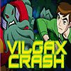 Ben 10: Vilgax Crash