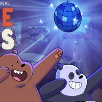 We Bare Bears Games Boogie Bears