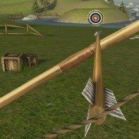 Bowmaster: Target Range