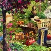 Charmed in the Garden