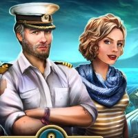 Hidden Object Games Dangerous Waves