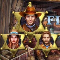 Hidden Object Games Fistful of Gold