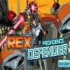 Generator Rex: Providence Defender