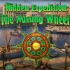 Hidden Expedition: The Missing Wheel