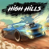 Car Games High Hills