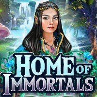 Hidden Object Games Home of Immortals