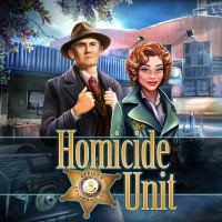 Hidden Object Games Homicide Unit