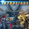 Intrusion 2 Game
