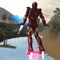 Iron Man Upgraded
