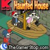 Kmart Haunted House