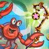 Lucky Crab