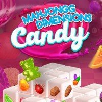 Mahjongg Dimensions Candy