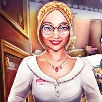 Hidden Object Games Martha's Spa Center